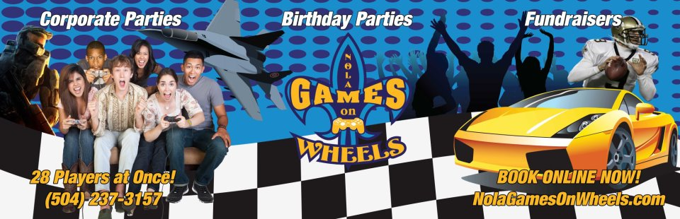 New-Orleans-Video-Game-Truck-Birthday-Party-Logo